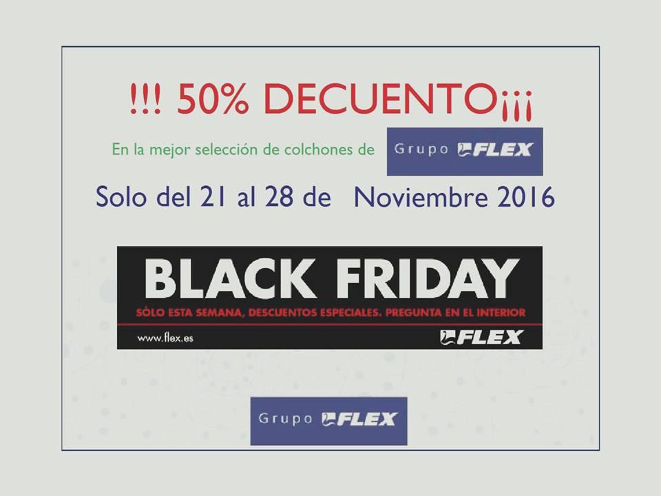 Black Friday en MundiMueble